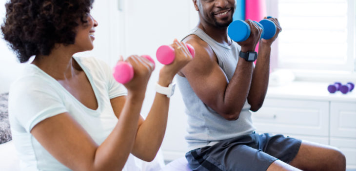 Ways to Stay Motivated to Exercise