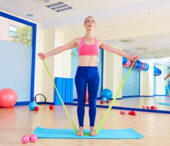Safe Functional Fitness When You're Not 20