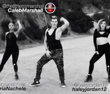 Fitness Marshall Dance Workout Video