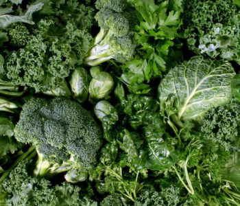 Keep Fit with Nutritious Seasonal Vegetables