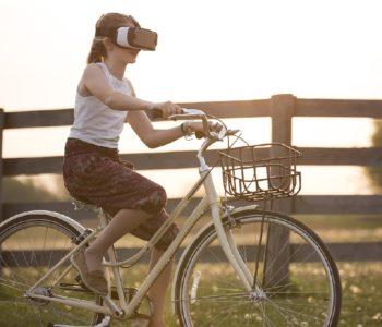 Virtual Reality Exercise Motivation